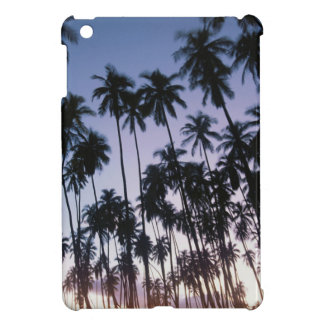 Royal Kupuva Palm Grove at Kaunakakai iPad Mini Cases