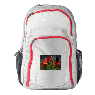 Royal Marine Remembers Backpack