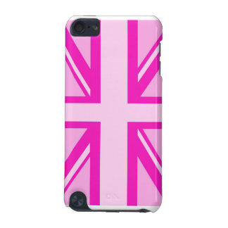 Royal Pink iPod Touch 5G Covers