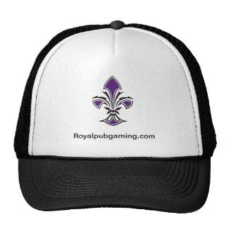 Royal Pub Gaming Gear Cap