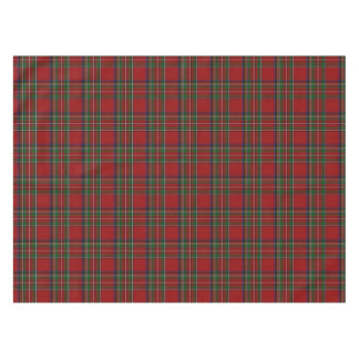 Royal Stewart Tartan Plaid Table Cloth