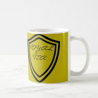 ROYAL-TEA COFFEE MUG