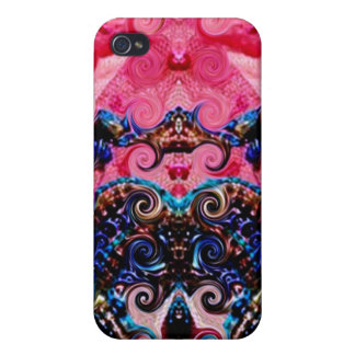 Royalty Cases For iPhone 4