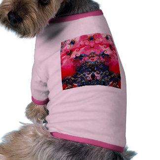 Royalty Ringer Dog Shirt