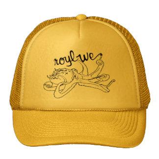 Roylwe Octo Mesh Hat