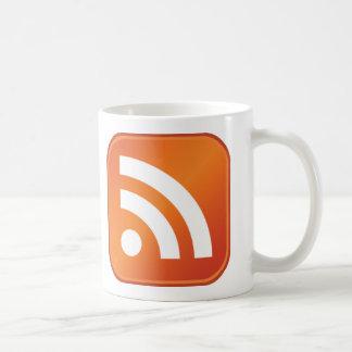 RSS IRL COFFEE MUG