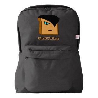 Ruan Toastie Backpack