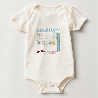Rubber Ducky Baby shirt