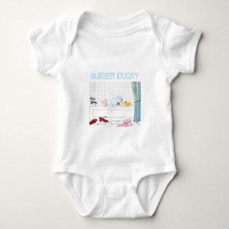 Rubber Ducky Baby t-shirt