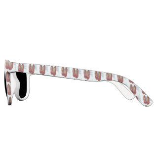 Ruby Slippers sunglasses