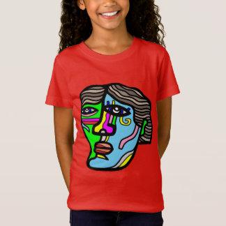 """""""Rucks"""" Girls' Fine Jersey T-Shirt"""