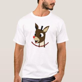 Rudulph the Reindeer T-Shirt