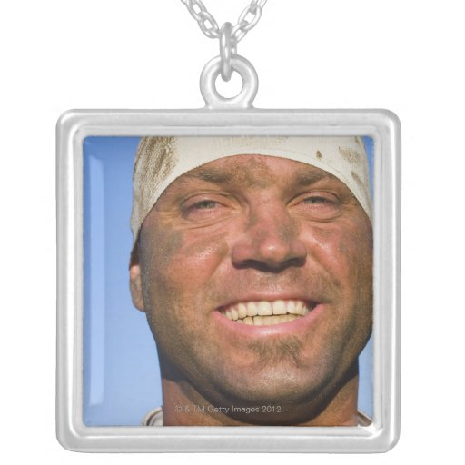Rugby hooligan pendants
