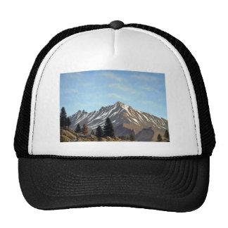 Rugged Peaks Hat