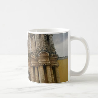 Ruins of Antigua Guatemala Coffee Mug