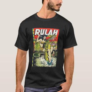 Rulah-Vintage Comic Book T-Shirt