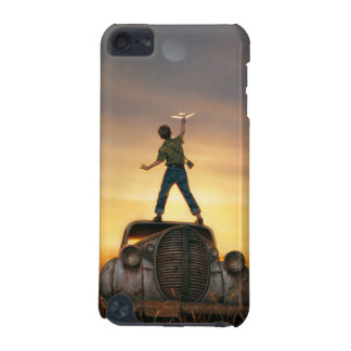 Run Boy Run iPod Touch (5th Generation) Cases