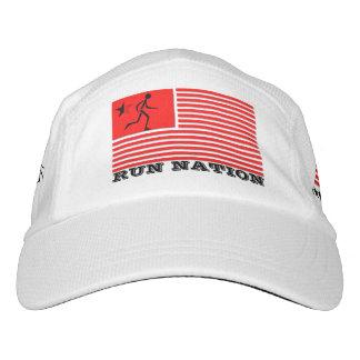 Run Nation Knit Performance Hat