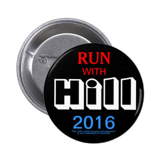 Run With Hill 2016 Button