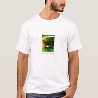 Runnels Tunnel in Houston by Norma, ModernArtBy... T-Shirt