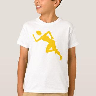 Running - Amber T-Shirt