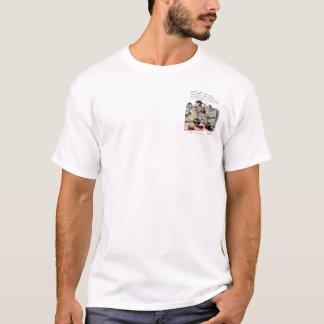 running shoe2 T-Shirt
