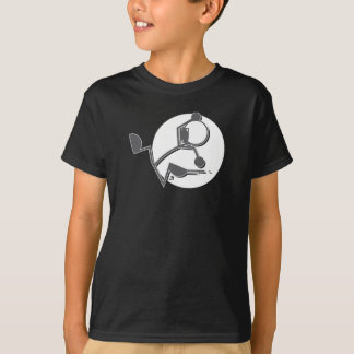 Running Stick Tshirt