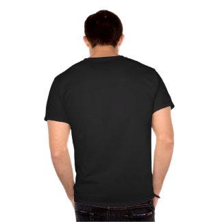 Runs of Anarchy T Shirt