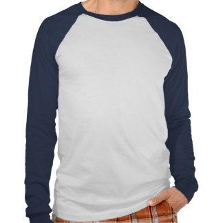 Runsinmi Stockings LS BASEBALL JERSEY T-shirt