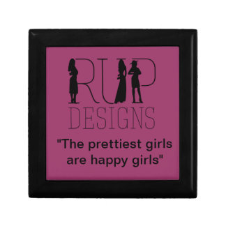 Rup Designs: items that benefit the lives of kids Gift Box