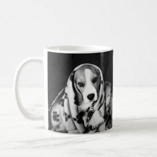 Rupert the Beagle Puppy Dog Mug