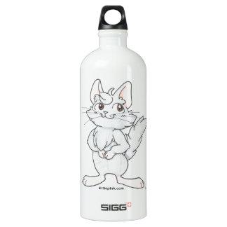 Rupert the Chinchilla Water Bottle