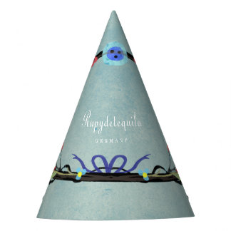 RUPYDETEQUILA PARTY HAT