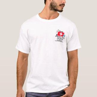 Rural Computer Dr T-Shirt
