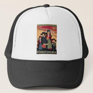 Rural Pennsylvania Trucker Hat