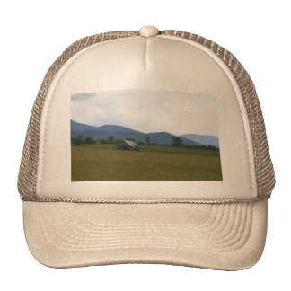 Rural Virginia Cap