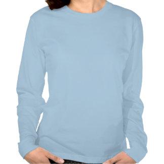 Rush Radio Ladies LS T Shirt
