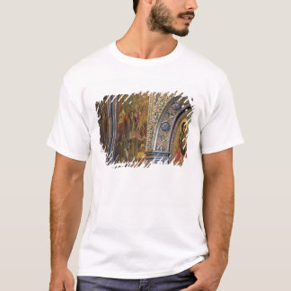 Russia, Golden Ring city of Yaroslavl. 17th T-Shirt
