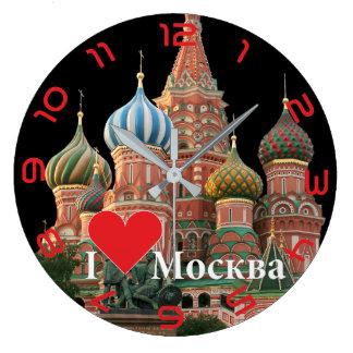 Russia - Russia clock