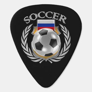 Russia Soccer 2016 Fan Gear Plectrum