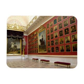 Russia, St. Petersburg, The Hermitage (aka 5 Magnet