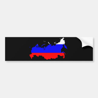 Russian Bumper Sticker