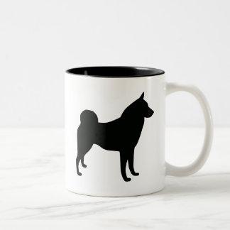 Russian-European Laika Coffee Mug