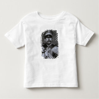 Russian soldier toddler T-Shirt