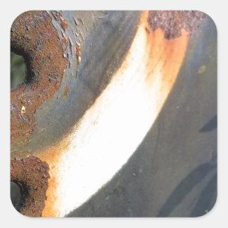 rustedmetalcircle.jpg sticker