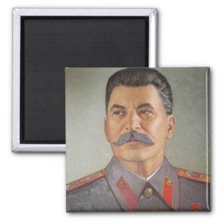 Rustic Stalin Magnet