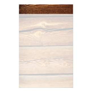 Rustic Wood Grain Boards Design Country Gifts Stationery