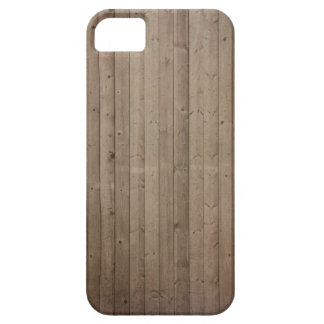Rustic Wooden Barn Fence Boards Aged Vintage Case