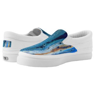 rusty driftwood blue Thunder_Cove Slip On Shoes