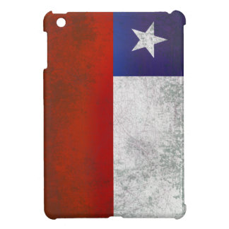 Rusty Texas Flag iPad Mini Cases